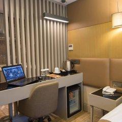 Отель GK Regency Suites интерьер отеля фото 2