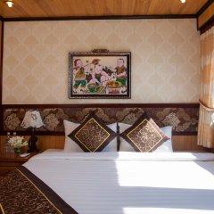 Отель Halong Legacy Legend Cruise комната для гостей