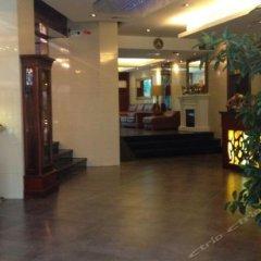 Wangye Hotel интерьер отеля фото 2