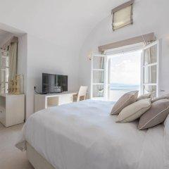 Отель Santorini Secret Suites & Spa комната для гостей фото 17