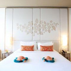 Отель Proud Phuket детские мероприятия