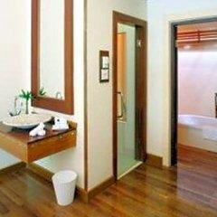 Отель The Beach Boutique Resort ванная фото 2