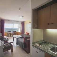 Отель Apartamentos Jabega Испания, Фуэнхирола - отзывы, цены и фото номеров - забронировать отель Apartamentos Jabega онлайн