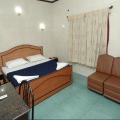 Hotel Crystal Residency Chennai комната для гостей фото 3