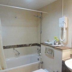 Legacy Hotel Apartments ванная