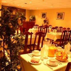 Отель Belta Париж питание фото 3