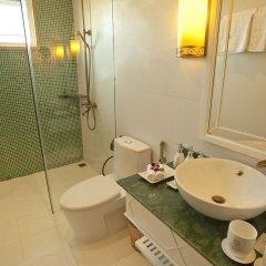 Lantana Hoi An Boutique Hotel & Spa ванная фото 2