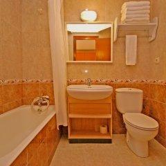 Отель Apartaments Costa d'Or Испания, Калафель - отзывы, цены и фото номеров - забронировать отель Apartaments Costa d'Or онлайн ванная