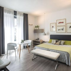 Hotel Bernina комната для гостей фото 4