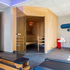 Отель Ibis Styles Toulouse Labège Франция, Лабеж - отзывы, цены и фото номеров - забронировать отель Ibis Styles Toulouse Labège онлайн сауна