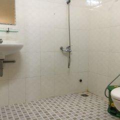 Coc Coc Hostel Далат ванная фото 2