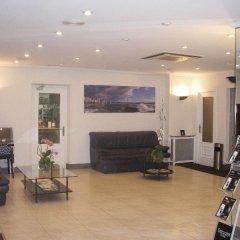 Отель Sercotel Los Angeles фитнесс-зал