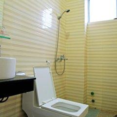 Отель Game Homestay Вьетнам, Хойан - отзывы, цены и фото номеров - забронировать отель Game Homestay онлайн ванная