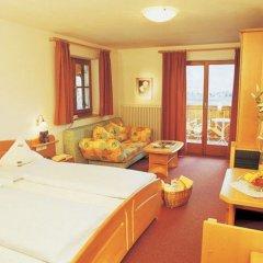 Hotel Der Heinrichshof Лагундо комната для гостей фото 4