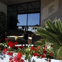 Hotel Gardenia Римини помещение для мероприятий