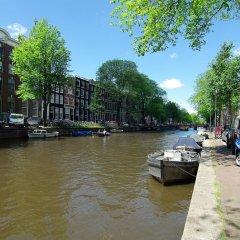 Отель 1637 Historic Canal View Suites Нидерланды, Амстердам - отзывы, цены и фото номеров - забронировать отель 1637 Historic Canal View Suites онлайн приотельная территория