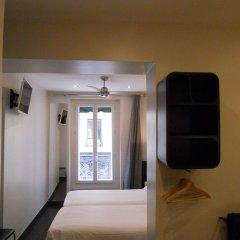 Отель Hôtel Des Arts-Bastille ванная