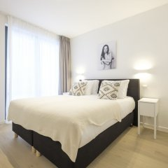 Отель Minimalist Vibes Брюссель комната для гостей фото 2
