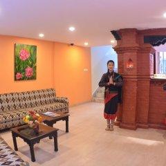Отель Serenity Непал, Катманду - отзывы, цены и фото номеров - забронировать отель Serenity онлайн сауна