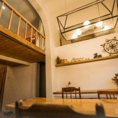 Отель Dalat Lacasa 2 Далат интерьер отеля фото 3