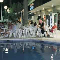 Hotel Marinada & Aparthotel Marinada бассейн фото 2