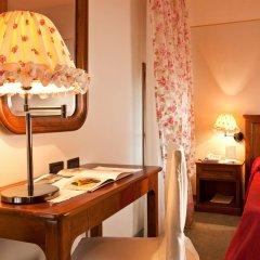 Fior Hotel Restaurant Кастельфранко удобства в номере