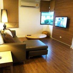 Отель The Pago Design Hotel Phuket Таиланд, Пхукет - отзывы, цены и фото номеров - забронировать отель The Pago Design Hotel Phuket онлайн удобства в номере фото 2