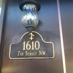 DC International Hostel 1 гостиничный бар