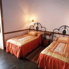 Отель El Olivar - Almazara комната для гостей
