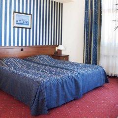 Hotel Lion Sofia комната для гостей