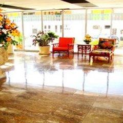Отель Sands Acapulco Акапулько интерьер отеля фото 3