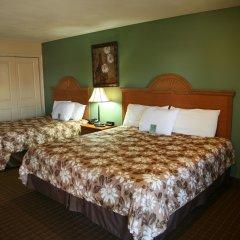 Отель Coach Light Inn комната для гостей
