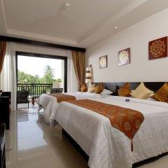 Отель Horizon Karon Beach Resort And Spa Пхукет комната для гостей фото 3
