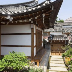 Отель Chiwoonjung Южная Корея, Сеул - отзывы, цены и фото номеров - забронировать отель Chiwoonjung онлайн фото 11