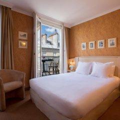 Отель Elysees Opera Франция, Париж - отзывы, цены и фото номеров - забронировать отель Elysees Opera онлайн комната для гостей
