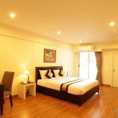 Отель Nanatai Suites Таиланд, Бангкок - отзывы, цены и фото номеров - забронировать отель Nanatai Suites онлайн фото 3