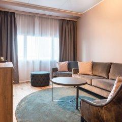 Отель Scandic Helsinki Airport комната для гостей