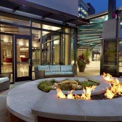 Отель Marriott Columbus University Area спа фото 2