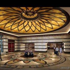 Отель Conrad Macao Cotai Central интерьер отеля фото 3