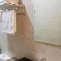 Nang Vang Hotel Далат ванная