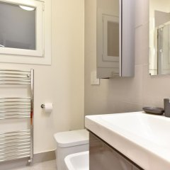Апартаменты Via Veneto Design Studio ванная фото 2