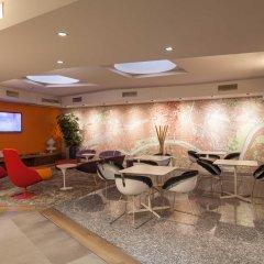 Отель Best Western Plus Executive Hotel and Suites Италия, Турин - 1 отзыв об отеле, цены и фото номеров - забронировать отель Best Western Plus Executive Hotel and Suites онлайн интерьер отеля фото 3
