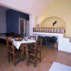Отель Krokos Villas Греция, Остров Санторини - отзывы, цены и фото номеров - забронировать отель Krokos Villas онлайн в номере