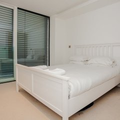 Отель Exquisite 2 Bedroom Apartment In Bank Великобритания, Tottenham - отзывы, цены и фото номеров - забронировать отель Exquisite 2 Bedroom Apartment In Bank онлайн комната для гостей фото 3