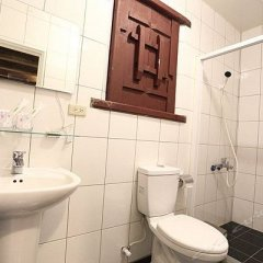 Отель No.13, N. Hill B&B Китай, Сямынь - отзывы, цены и фото номеров - забронировать отель No.13, N. Hill B&B онлайн ванная фото 2