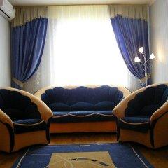 Отель Zhemchuzhina Mini Сыктывкар удобства в номере