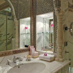 Отель Rambagh Palace ванная
