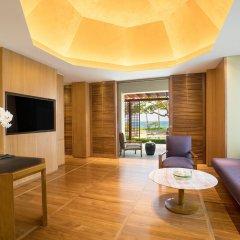 Chiva-Som International Health Resort Hotel комната для гостей фото 4