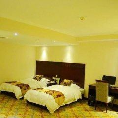 Xian Hotel комната для гостей фото 3