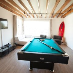 Отель San Vicente 4 Bedroom House By Redawning США, Лос-Анджелес - отзывы, цены и фото номеров - забронировать отель San Vicente 4 Bedroom House By Redawning онлайн детские мероприятия фото 2